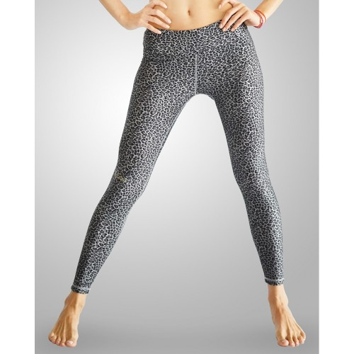 Leisure Fit Animal Swirl Pant