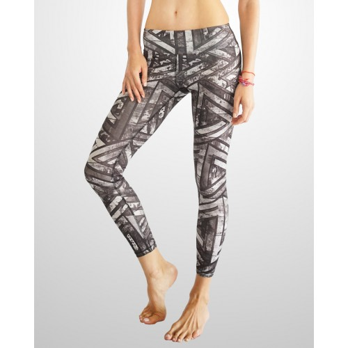 Leisure Fit Stripe Pant