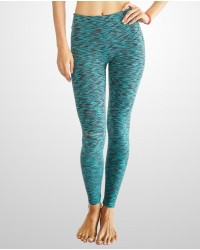 Leisure Fit Wave Print Pant